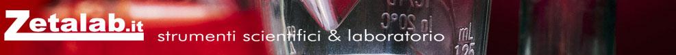 Strumenti di misura e da laboratorio