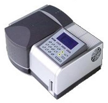 Spettrofotometro Prixma Visibile