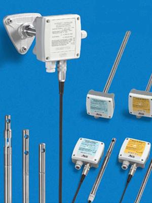 Sensori per impianti