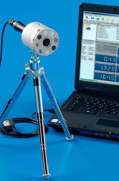 Misura della luce e radiazioni ottiche artificiali