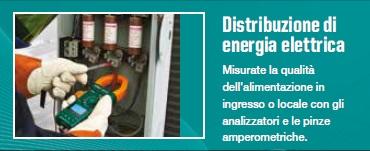 Distribuzione di energia elettrica