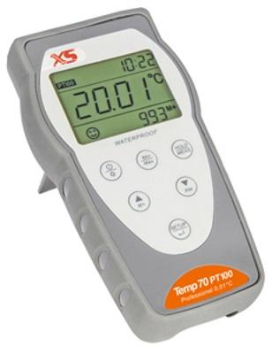 Termometri a sonda