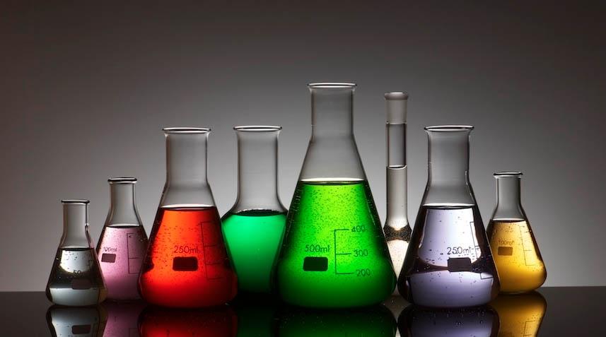 Prodotti chimici da laboratorio