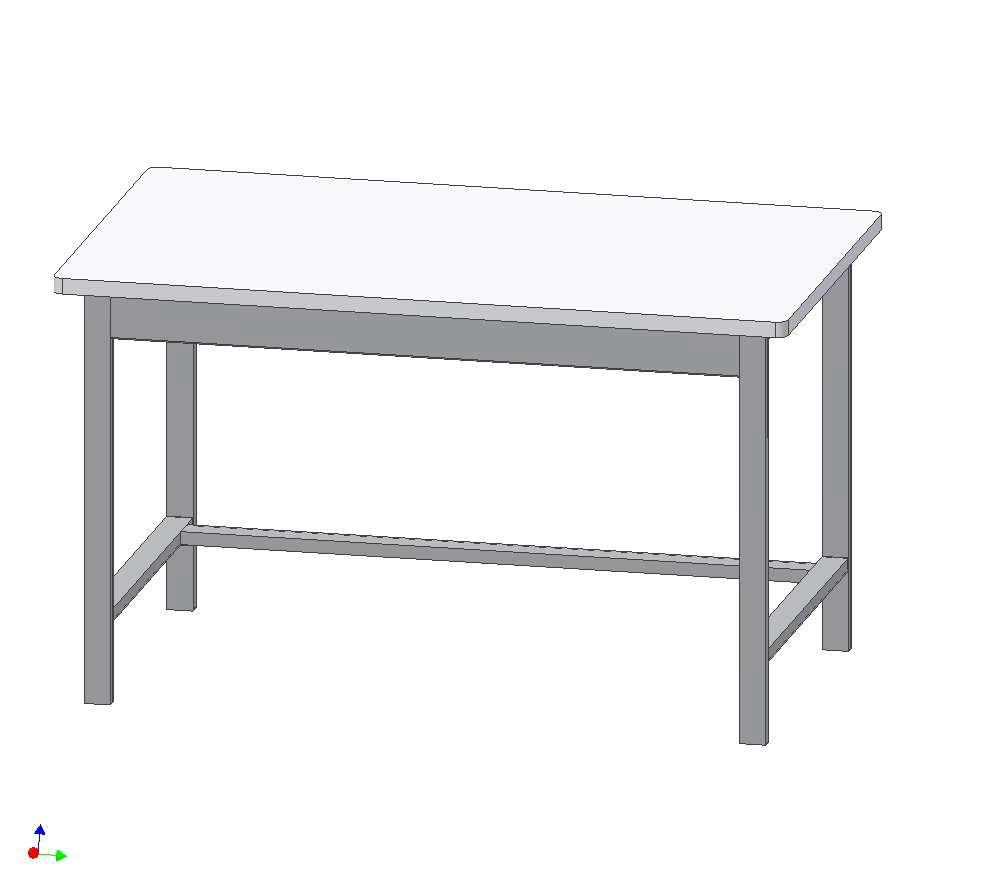 Tavolo di supporto per 700flv 900 701 zetalab - Supporto girevole per tavolo ...