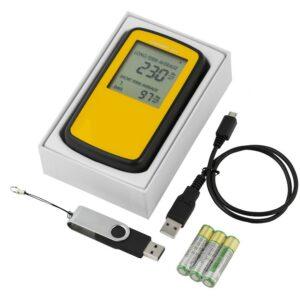 Strumenti Radon Professionali e per DL81