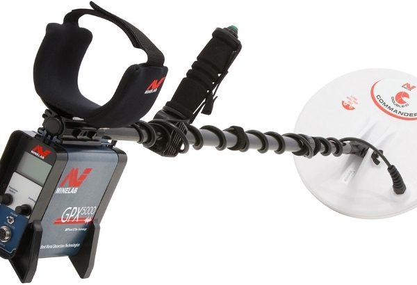 Metal-Detector-Minelab-GPX-5000