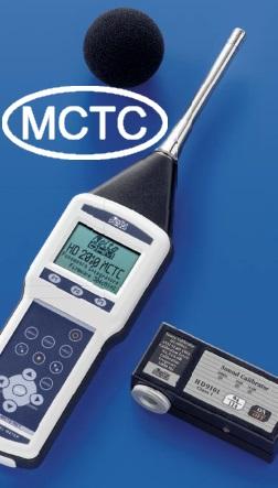MCTC - Centri Revisione Delta Ohm