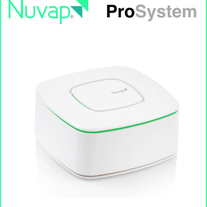 Nuvap Pro System