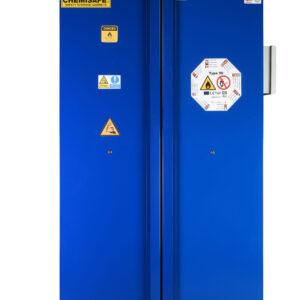 Armadi di sicurezza per Stoccaggio Batterie al Litio
