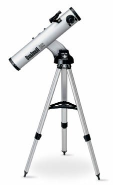 immagine TELESCOPIO BUSHNELL NORTH STAR 900X114