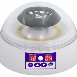 Micro centrifughe