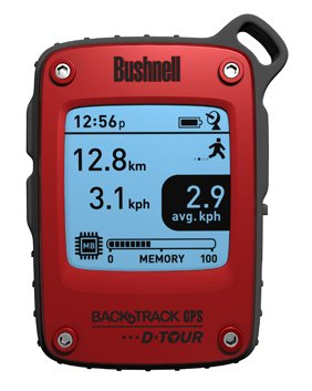 immagine BUSHNELL BACKTRACK D-TOUR