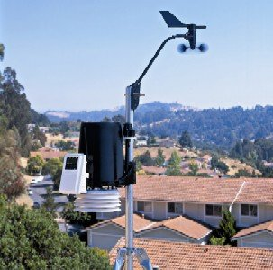 immagine STAZIONE METEO WIRELESS VANTAGE PRO2 PLUS