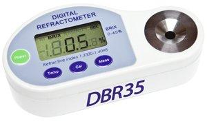 immagine RIFRATTOMETRO DIGITALE MODELLO DBR35