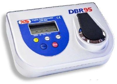 Rifrattometri digitali