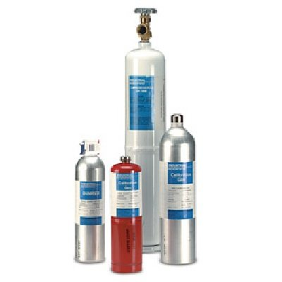 immagine BOMBOLE GAS DI CALIBRAZIONE INDSCI