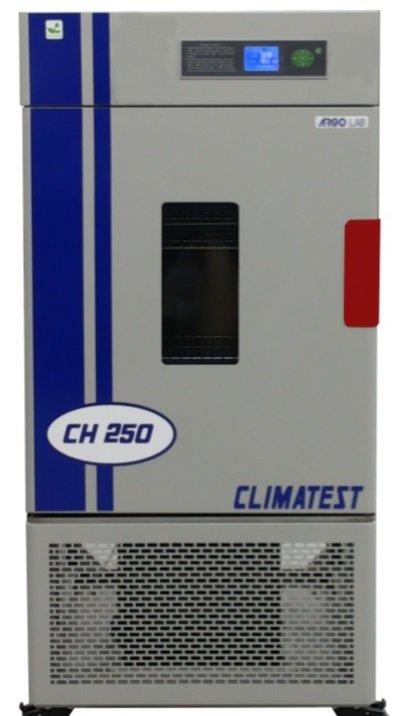 immagine CAMERA CLIMATICA 250L
