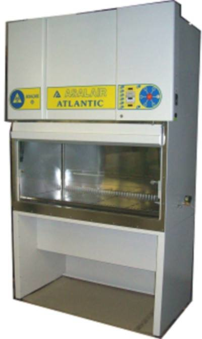 immagine CYTOCABINET 1200 ATLANTIC CLASSE II TIPO A2