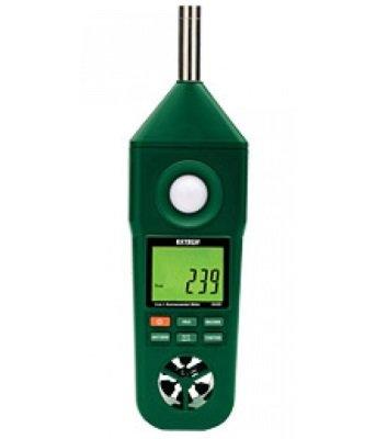 Extech SL130W Monitor di Livello Sonoro con Allarme