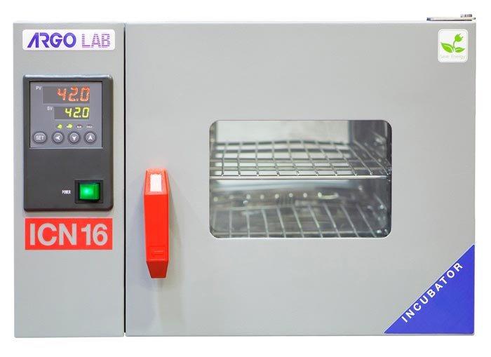 immagine INCUBATORE 16LT +70°C VENTIL. NATURALE