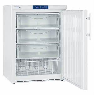 Congelatori Verticali