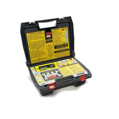 immagine MG500 TESTER DI ISOLAMENTO ALTA TENSIONE DIGITALE
