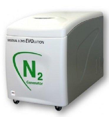Generatori di azoto