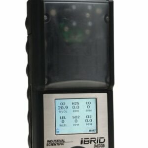 Rivelatori Gas Acqua Aria