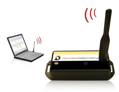 immagine DATA LOGGER WIRELESS TEMPERATURA FRIGORIFERI