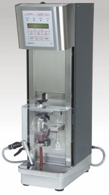 immagine DISTILLATORE ENOLOGICO DIGITALE SUPER DEE