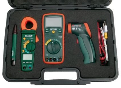 immagine KIT DIAGNOSTICA INDUSTRIALE CON IR