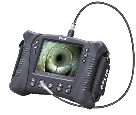 immagine VIDEOSCOPIO FLIR VS70