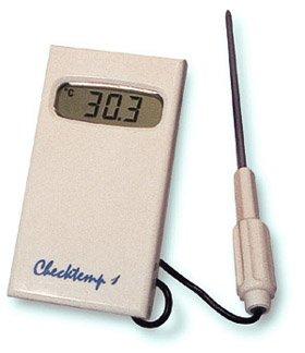 Termometri tascabili
