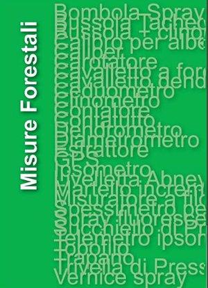 immagine Catalogo misure forestali da scaricare